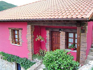 locations vacances Bed and breakfast Asturias Countryside à PARRES