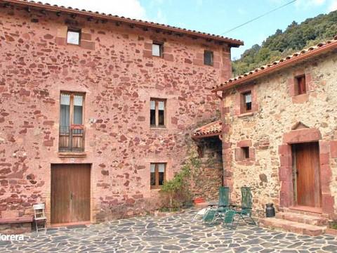 Chambres D Hotes Barcelone A El Brull Bnb En Catalogne La Morera