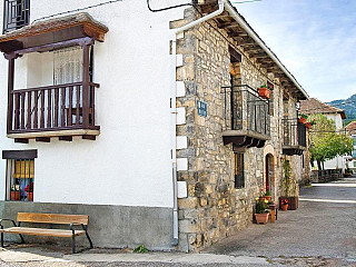 locations vacances Cottage Aragon Mountain à FAGO - Huesca