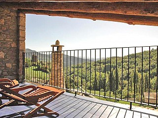 locations vacances Bed and breakfast Aragon Mountain à DENUY - Huesca