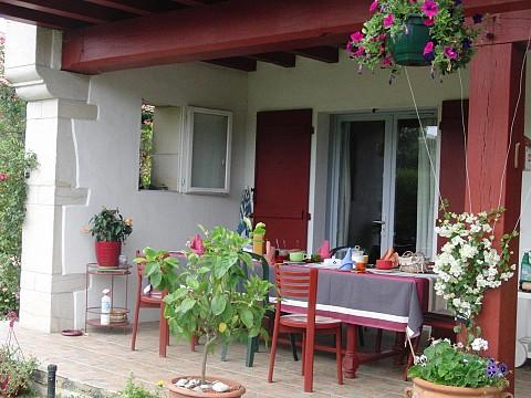 Chambres d hotes Pays Basque, B b et chambre d hte Pays