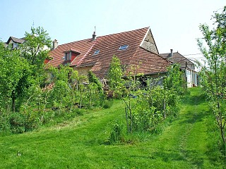 locations vacances Bed and breakfast Doubs Countryside à ROSET-FLUANS