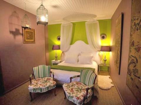 Chambres d 39 h tes biscarrosse bnb landes avec spa le comptoir des sables - Chambre avec spa privatif sud ouest ...