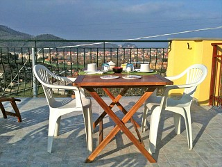 locations vacances Bed and breakfast Liguria Seaside à SESTRI LEVANTE