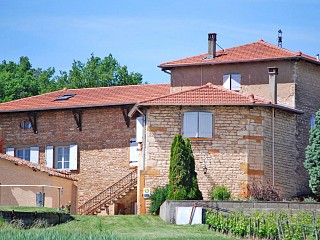 locations vacances Bed and breakfast Rhône Countryside à SAINT-JEAN-DES-VIGNES