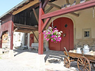 locations vacances Cottage Moselle Countryside à ARZVILLER