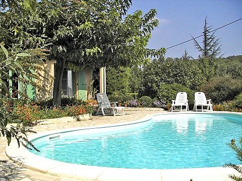 Chambres d 39 h tes dr me avec piscine 20 km valence les gaillardes bnb allex - Chambre d hote dans la drome avec piscine ...