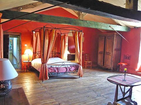 Chambres D 39 H Tes Vend E Proches Du Puy Du Fou Le Logis
