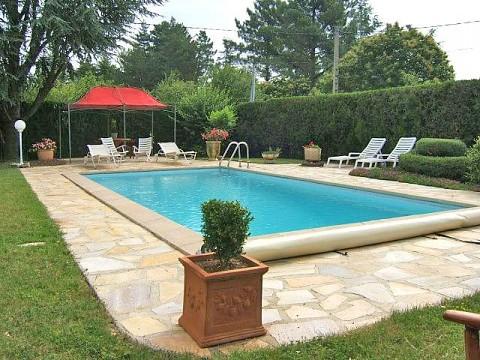 Chambre d 39 h tes aubenas bnb ard che avec piscine - Chambres d hotes aveyron avec piscine ...
