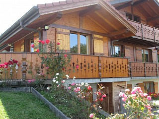 locations vacances Cottage Haute-Savoie Countryside à NEUVECELLE