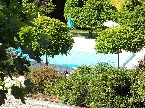 Location g tes haute garonne avec piscine toulouse albi for Piscine haute garonne