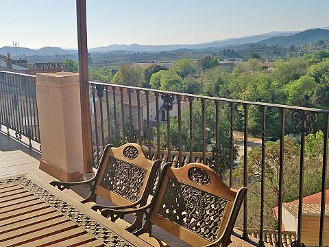 maison de vacances la campagne avec piscine valencia espagne