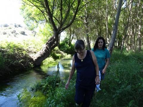 Gite rural piscine et spa en espagne castille la manche - Casa rural rio dulce ...