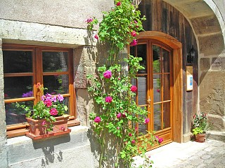 locations vacances Bed and breakfast Haute-Saône Countryside à MAGNY-JOBERT