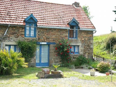 Location Gite Bretagne A Combourg La Touche Aux Pourvoirs