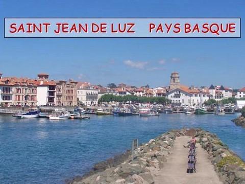Chambres D 39 H Tes Saint Jean De Luz Bnb Au Pays Basque