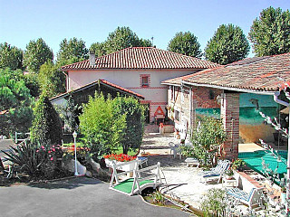 locations vacances Bed and breakfast Haute-Garonne City à SAINT-JORY