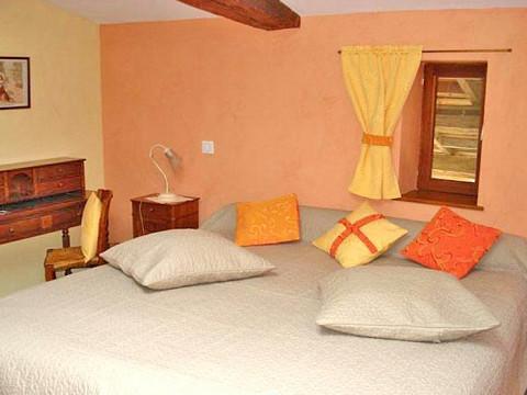 Chambres d\'hôtes Ain avec piscine, bnb à Montcet près de Bourg en ...