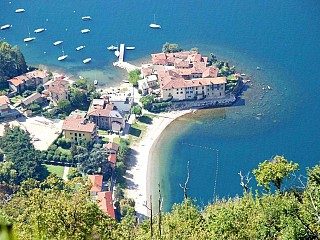 locations vacances Bed and breakfast Lombardia Seaside à LIERNA