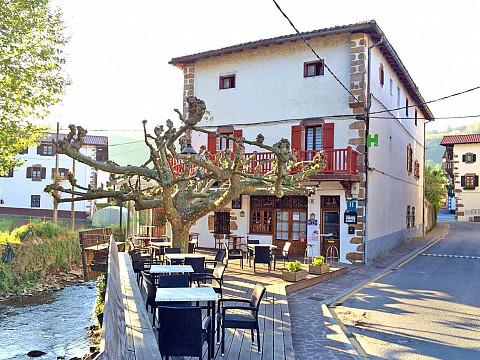 Chambres d 39 h tes navarre pays basque espagnol bera de - Chambres d hotes pays basque espagnol ...
