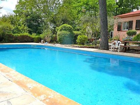 Location Bnb Var Avec Piscine En Provence à Km De Draguignan - Chambre d hote en provence avec piscine