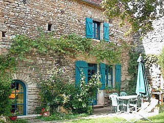 locations vacances Cottage Yonne Countryside à COLLAN