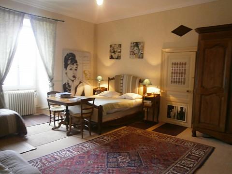 Charente, Domaine de Brassac - Gites et Chambres d\'hôtes avec piscine