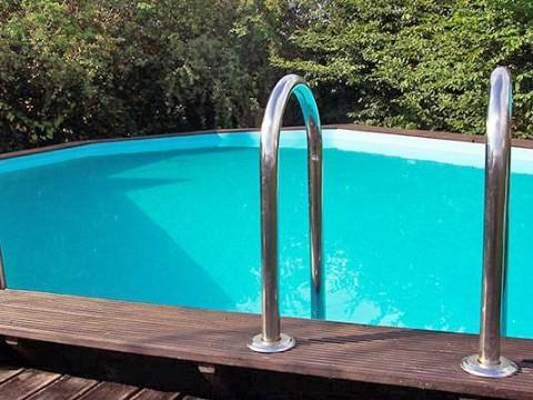 Location g te aveyron avec piscine lou cabanat 7 8 pers - Gite avec piscine aveyron ...