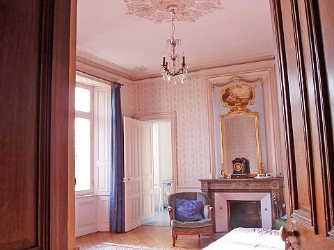 chambres d 39 h tes avec piscine fresville en cotentin bnb manche 12 km valognes. Black Bedroom Furniture Sets. Home Design Ideas