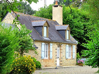 locations vacances Bed and breakfast Mayenne Countryside à CROPTE (LA)