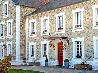 locations vacances Bed and breakfast Calvados Countryside à CAUMONT-L'EVENTE
