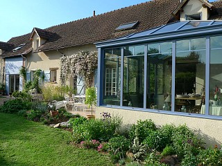 locations vacances Bed and breakfast 31 Countryside à SAINT-PREST