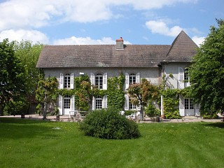 locations vacances Bed and breakfast Allier Countryside à MONTBEUGNY