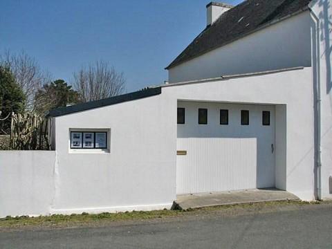 Location g te finist re sud plobannalec lesconil maison de p cheur proche - Maison pecheur bretagne ...
