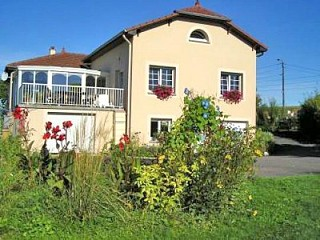 locations vacances Bed and breakfast Meurthe-et-Moselle Countryside à HOEVILLE