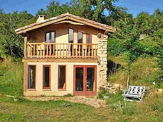 locations vacances Cottage Castilla y Leon Mountain à NELA - Burgos