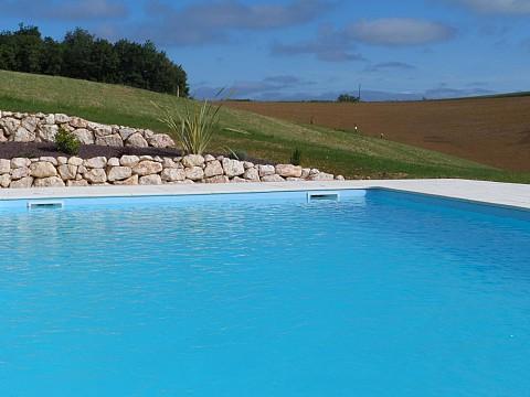 Location g te haute garonne avec piscine labastide for Piscine haute garonne