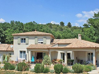 locations vacances Bed and breakfast Var Countryside à BAUDINARD-SUR-VERDON