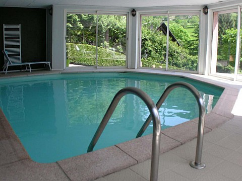 gte regisland gentiane en alsace avec piscine couverte spa - Location Gite Avec Piscine Couverte