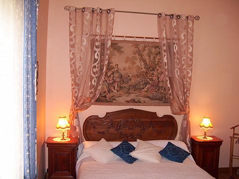 Chambres d 39 h tes vend e avec piscine bnb mareuil sur lay - Chambres d hotes vendee bord de mer ...