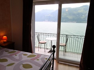 locations vacances Bed and breakfast Lombardia Mountain à LEZZENO