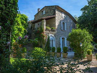 locations vacances Bed and breakfast Alpes de Haute-Provence Countryside à FORCALQUIER