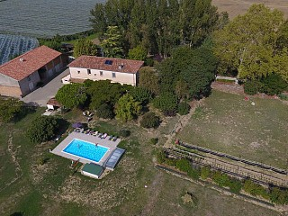 locations vacances Bed and breakfast Tarn-et-Garonne Countryside à CASTELSARRASIN