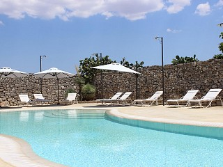 locations vacances Bed and breakfast Puglia Seaside à NARDO (Lecce)