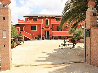locations vacances Bed and breakfast Calabria Seaside à BRIATICO