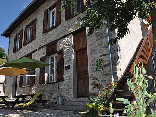 locations vacances Bed and breakfast Alpes de Haute-Provence Mountain à VERDACHES