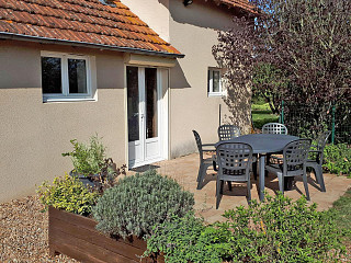 locations vacances Cottage Allier Countryside à SAINT-MARTIN-DES-LAIS