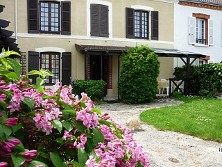 locations vacances Bed and breakfast Marne Countryside à MAILLY-CHAMPAGNE