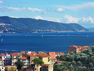locations vacances Apartment Liguria City à LA SPEZIA