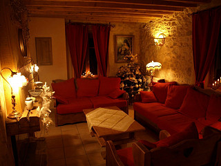 locations vacances Cottage Drôme Mountain à SAINT-MARTIN-EN-VERCORS